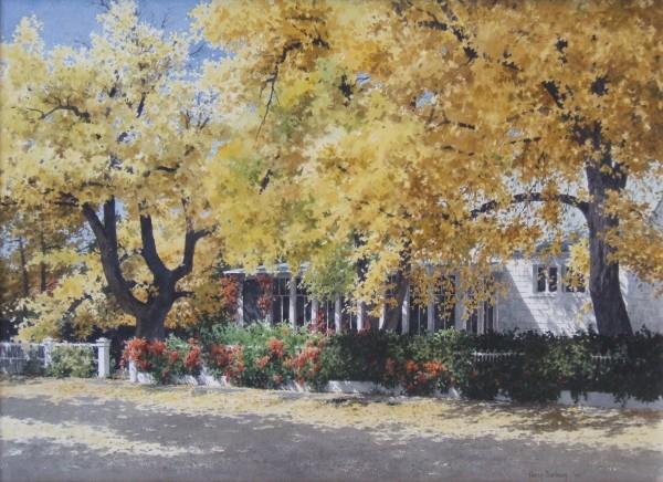 DoranBarham.OctoberMorning