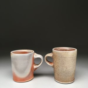 SarahMarieWest.WoodFiredMugs