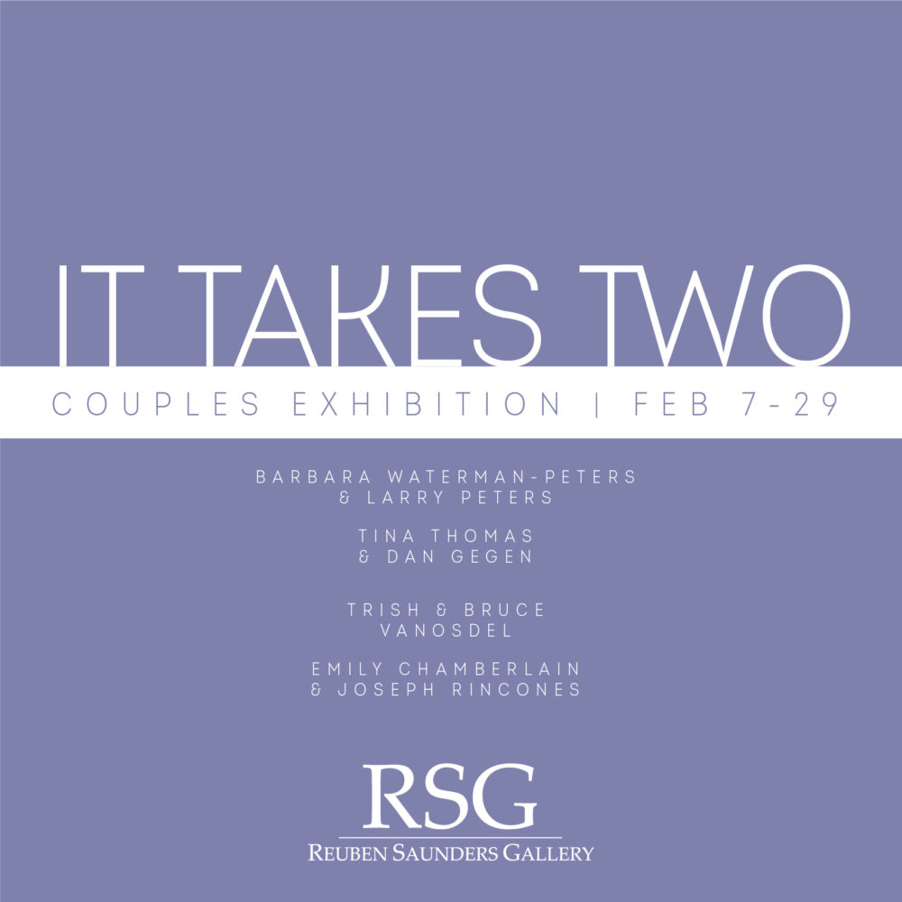 It Takes Two : Couples Exhibition